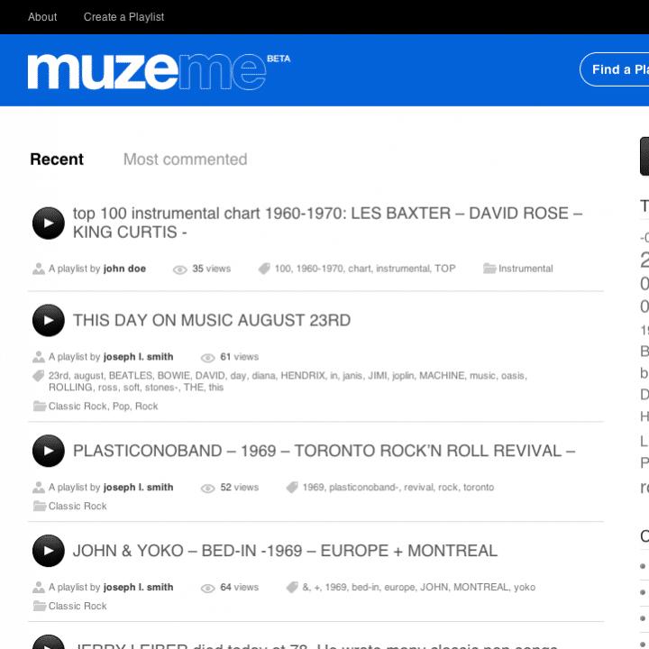 MuzeMe